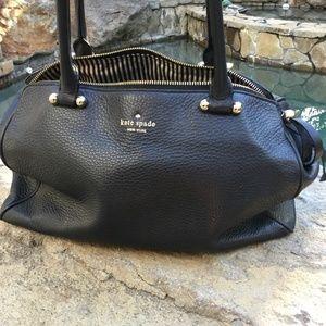 Kate Spade Shoulder Bag Leather